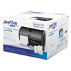 Paper Product Dispensers Bathroom Tissue Dispensers: Compact® Tissue Dispenser & Angel Soft ps® Tissue Starter Kit