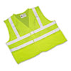 Ability One AbilityOne™ Safety Vest--Class 2 ANSI 107-2010 Compliant NSN 5984870