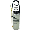 cleaning chemicals, brushes, hand wipers, sponges, squeegees: Chapin - Stainless Steel Sprayers