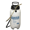 Chapin Premier Pro Xp Sprayer, Poly, 2 Gal, 12 Extension, 42 Hose, Translucent CHP 139-21220XP