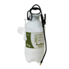 Chapin Surespray Poly Sprayer, 3 Gal, 14 In Extension, Adjustable Brass Nozzle CHP 139-27030