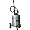 cleaning chemicals, brushes, hand wipers, sponges, squeegees: Chapin - Cart Sprayers