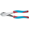 Ring Panel Link Filters Economy: Channellock - Code Blue® Lap Joint Cutting Pliers