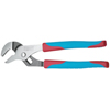 Channellock Code Blue Tongue And Groove Pliers, 9 1/2 In CHN 140-420CB-BULK