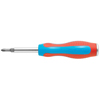 Channellock Code Blue® 6-N-1 Screwdrivers CHN 140-61CB