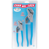 Channellock Tongue & Groove Plier Sets CHN 140-GS-1