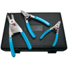 Ring Panel Link Filters Economy: Channellock - Snap Ring Pliers Set