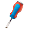 Channellock Code Blue® Slotted Screwdriver CHN 140-S144CB
