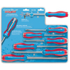 Channellock 7 PC. Screwdriver Set ORS 140-SD-7CB