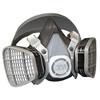 3M OH&ESD 5000 Series Half Facepiece Respirators 3MO 142-5301