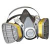 3M OH&ESD 5000 Series Half Facepiece Respirators 3MO 142-5303