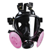 3M OH&ESD 7000 Series Full Facepiece Respirators 3MO142-7800S-M