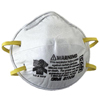 3M N95 Particulate Respirators 3MO 142-8110S
