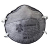 respiratory protection: 3M - R95 Particulate Respirators