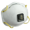 3M N95 Particulate Respirators MMM 8515