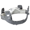 3M OH&ESD Whitecap™ Loose-Fitting Helmet Accessories 3MO 142-W-2878-2