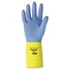 Ansell AnsellPro Chemi-Pro® Neoprene Gloves ANS 224-10