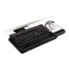 3M 3M Positive Locking Keyboard Tray with Highly Adjustable Platform MMM AKT101LE