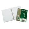 Ability One AbilityOne™ SKILCRAFT® Bio Based Bagasse Notebook NSN 6002024