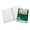 Ability One AbilityOne™ SKILCRAFT® Recycled Notebook NSN 6002025