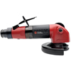 Chicago Pneumatic Industrial Angle Grinders ORS 147-CP3450-12AB5