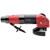 Chicago Pneumatic Industrial Angle Grinders ORS 147-CP3450-12AC4