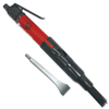 Chicago Pneumatic Needle Scaler/Weld Flux Chippers, 4,600 Blows/Min, 1 1/8 In Stroke ORS 147-CP7120