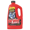 cleaning chemicals, brushes, hand wipers, sponges, squeegees: Drano® Max Gel Clog Remover