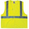 Ergodyne GLoWEAR® 8210HL Class 2 Economy Vest ERG 150-21025