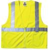Ergodyne GLoWEAR® 8220Z Class 2 Standard Vest ERG 150-21125