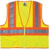 Ergodyne GLoWEAR® 8229Z Economy Class 2 Two-Tone Vest ERG 150-21295