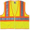 Ergodyne GLoWEAR® 8230Z Class 2 Two-Tone Vest ERG 150-21323