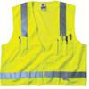 Ergodyne GLoWEAR® 8250Z Class 2 Surveyor Vest ERG 150-21425