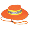 Ergodyne GLoWEAR® 8935 Hi-Vis Ranger Hats ERG 150-23260