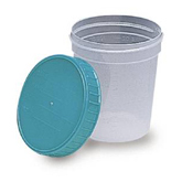 Medical Action Industries Gent-L-Kare® Non-Sterile Specimen Containers MON 25511205
