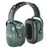 Honeywell Thunder Earmuffs, T2, 28 Db Nrr, Dark Green, Over-The-Helmet FND 154-1010929