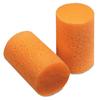 Honeywell Firmfit Earplugs, Foam, Uncorded, 200 Pair Per Box FND 154-FF-1