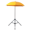 welding: LAPCO - Heavy Duty Umbrella, 6 1/2 Ft H, Yellow, Vinyl