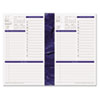 Franklin Covey FranklinCovey® Monticello Dated One Page-per-Day Planner Refill FDP 37063