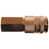 Coilhose Pneumatics Megaflow™ Automatic High Flow Series Couplers ORS 166-110