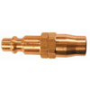 Coilhose Pneumatics Coilflow™ Industrial Interchange Connectors ORS 166-1501