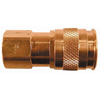 Coilhose Pneumatics Coilflow™ U Series Automatic Universal Couplers ORS 166-150U