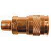 Coilhose Pneumatics - Coilflow™ U Series Automatic Universal Couplers