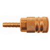 Coilhose Pneumatics - Coilflow™ Industrial Interchange Couplers