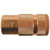 Coilhose Pneumatics Coilflow™ Automotive Tru-Flate Interchange Series Couplers ORS 166-160