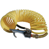 Coilhose Pneumatics - Safety Blow Gun & Nylon Recoil Assemblies
