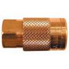 Coilhose Pneumatics Coilflow™ Acme Interchange Series Couplers ORS 166-A900B4F
