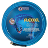 Coilhose Pneumatics Flexeel® Reinforced Polyurethane Straight Assembled Hoses ORS 166-PFE40504T