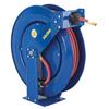 Coxreels EZ-Coil® Large Capacity Safety Reels CXR 170-EZ-TSH-375