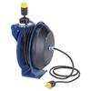 Coxreels PC13 Series Power Cord Reels CXR 170-PC13-5012-A